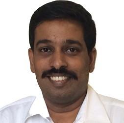 John Vijay Sagar