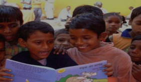 A quiet revolution: The case of primary education in Uttar Pradesh